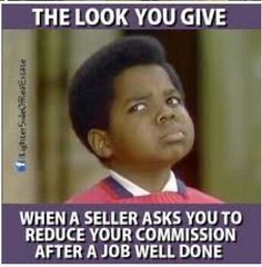 If you like this, you'll love all the real estate humor on our - Real Estate Memes, Real Estate Tips, Selling Real Estate, Real Estate Investor, Real Estate Broker, Funny Weekend Quotes, Funny Quotes, Family Guy Quotes, Private Mortgage Insurance