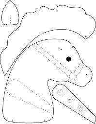 Resultado de imagen para pinterest unicornios de tela