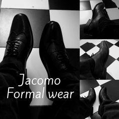 {Featured Brand} Jacamo Men's Fashion#formalshoes http://www.ajulydreamer.com/2017/04/jacamo-mens-fashion/ @Jacamo #ukblogger