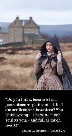 6 Powerful Lessons We Learned from 'Jane Eyre'