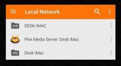 Sabías que VLC para android ya permite reproducir archivos de nuestra red local