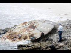 ► Rusya'da 260 milyon yaşında bir UFO bulundu