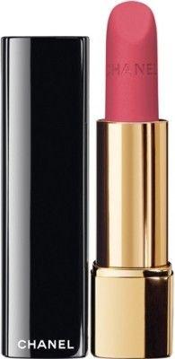 Chanel Allure Velvet MatteLip Colour 3.5 g - Price in India, Buy Chanel Allure Velvet MatteLip Colour 3.5 g Online In India, Reviews, Ratings & Features   Flipkart.com