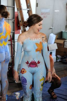 body painting nude: 79 thousand results found on Yandex.Images