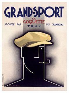 Grand-Sport-1931-Cassandre