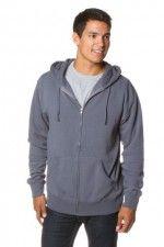 c0fff34d5389 Men s Supersoft Zip Hoodie Sweatshirt on http   www.klothwork.com Zip