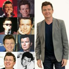 Rick Astley, The Power Of Music, Feeling Happy, Writer, Bands, Singer, Stars, People, Writers