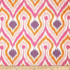 pink orange purple fabric - Google Search