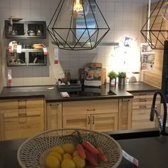 9 Proud Clever Ideas: Ikea Kitchen Remodel Hardware inexpensive kitchen remodel.Affordable Kitchen Remodel Back Splashes long kitchen remodel interior design. Ikea Kitchen, Kitchen Decor, Kitchen Tile, Kitchen Layout, Kitchen Flooring, Kitchen Ideas, 1970s Kitchen Remodel, 1960s Kitchen, Vintage Kitchen