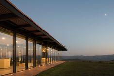 Gallery of Gai-Kodzor Winery / Kleinewelt Architekten - 15
