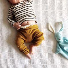 Lil belly