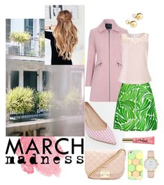 """16.03.2016"" by pcangaroza ❤ liked on Polyvore featuring NARS Cosmetics, Thomsen Paris, Jane Norman, ASOS, Markus Lupfer, Jacques Vert, Forever 21, Casetify, Kate Spade and Yoko London"