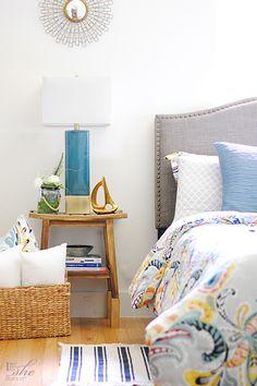 Bring Summer Back 1 Decor, Bedroom Inspirations, Room Inspiration, Cozy House, Bedroom Decor, Beautiful Bedrooms, Interior Design, Home Decor, Room Decor