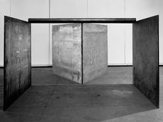 Studio and Garden: Balance and Tension: Richard Serra and Others