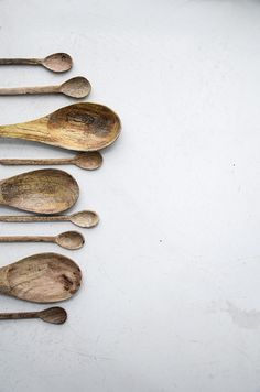 Something about wood spoons.....MUR Lifestyle | A Quiet Style