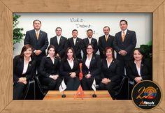 Alltech cumple 20 años de presencia en Ecuador