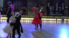 WDSF World Championship Junior II Ten Dance*COSMIN SI MARIA*Finala Standard Junior, World Championship, Wrestling, Dance, Lucha Libre, Dancing, World Cup, Ballroom Dancing