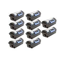N 10PK Compatible 332-0131 Toner Cartridge For Dell B5460 B5460DN