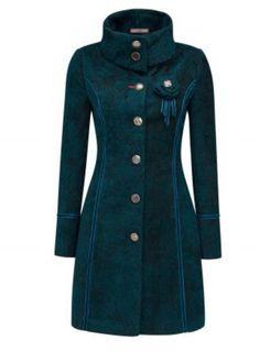 Joe Browns teal coat £80.00 sizes 8-18