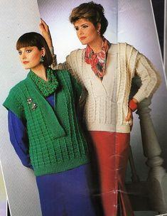 8bd7c4c643c4 womens crochet sweater crochet pattern pdf ladies crochet short sleeve  jumper 30-40