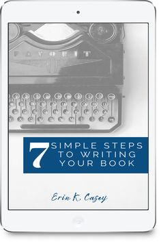 Learn how to write a book that will help build your business and your brand. Get started today!