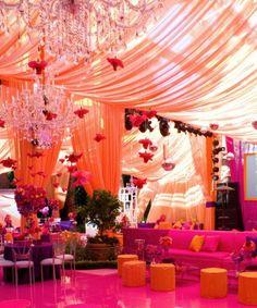 Wedding Reception Decorations | Outdoor Tent Wedding Receptions ideas Archives | Weddings Romantique