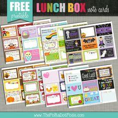 The Polka Dot Posie: Your Back-to-School Countdown Checklist! Dj School, School Lunch Box, School Days, Back To School, School Lunches, School Stuff, Welcome Back Letter, School Countdown, Lunch Box Notes