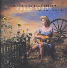 Precision Series Sally Timms - Cowboy Sallys Twilight Laments, Silver