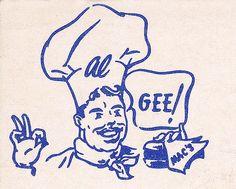 AlGeMac's logo | Flickr - Photo Sharing!
