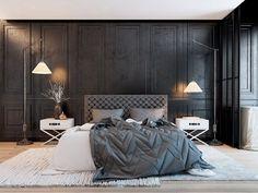 Classic bedroom ideas modern classic bedroom design ideas cool classic bedroom design ideas with best modern . Modern Classic Interior, Modern Interior Design, Modern Interiors, Contemporary Bedroom, Modern Room, Modern Contemporary, Bedroom Modern, Modern Closet, Home Decor Bedroom