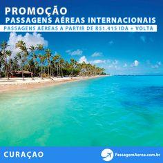 Procurando um destino com belas praias para você viajar em 2014 ou 2015? Confira a dica de hoje!  https://www.passagemaerea.com.br/promocao-curacao.html  #curacao #passagemaerea