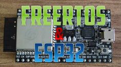 Curso freeRTOS & ESP32: Video5  (ADC1 y UART1)