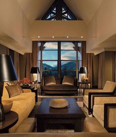 Beautiful interiors, mansions, estates, home decor, luxurious designs