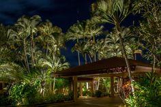 tropical outdoor lighting. Project Spotlight: Tropical Outdoor Lighting In Maui