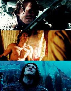 """""""Men don't fear swords. They fear m o n s t e r s. Luke Evans, Dracula Untold, Sarah Gadon, Beautiful Person, Dungeons And Dragons, Movie Tv, It Cast, Film, Movie Posters"""