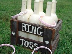 backyard wedding games 10 best photos - backyard wedding  - cuteweddingideas.com