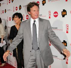 Bruce Jenner & Tara Reid Will Appear in 2014's Craziest Movie