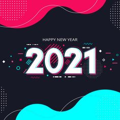 Happy New Year Pictures, Happy New Year Cards, Banner Template, Flyer Template, New Year Designs, New Years Poster, Party Banners, Party Poster, Party Flyer