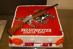 IMGP4612 by Couture Cakes of Greenville, via Flickr