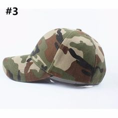 Best Price Best Promotion Male Female Military Hunting Fishing Hat Army Baseball Outdoor Sports Running Cap Adjustable