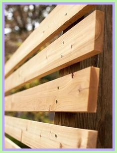 wood patio privacy fence-#wood #patio #privacy #fence Please Click Link To Find More Reference,,, ENJOY!! Privacy Panels, Outdoor Privacy, Backyard Privacy, Backyard Patio, Fence Panels, Backyard Ideas, Living Pool, Outdoor Living, Outdoor Decor