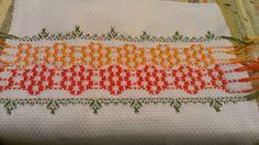スウェーデン刺繍 フラワー 【2】の画像 | 瑠璃の館