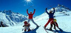 Three Exhilarating Ski Holidays for the Coming Winter - http://fascinatingtraveldeals.com/three-exhilarating-ski-holidays-for-the-coming-winter/
