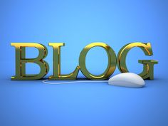 How To Blog Your Way To Success In 4 Simple Steps!