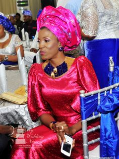 Isioma and Nnanna Udeozo's Traditional Wedding by Genesis Paparazzi Photography