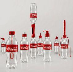 Coca-Cola 2nd Lives