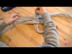 DaWanda DIY: Stirnband für Mama und Kind