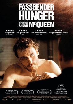 Hunger, scheda del film di Steve Mcqueen con Michael Fassbender, leggi la trama e la recensione, guarda il trailer, trova la programmazione del film al cinema