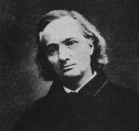 """""""Always be a poet, even in prose."""" — Charles Baudelaire"""
