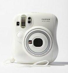 Gift Ideas: Fujifilm Mini Instax Instant Camera